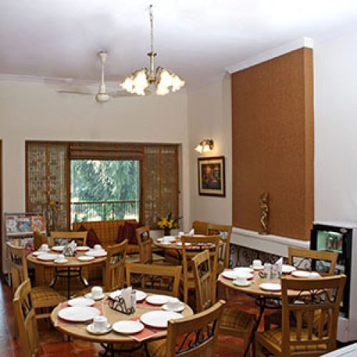 Dining Room – Alt view