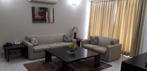 M 233 Park Place Service Apartment
